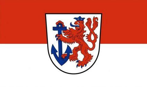 Bandera de Düsseldorf