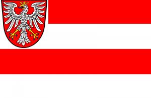 Bandera de Frankfurt