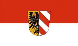 Bandera de Nuremberg