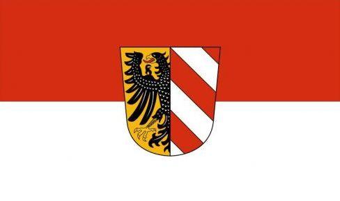 Bandera de Núremberg