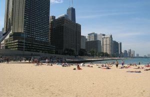 Sitios turísticos de Chicago