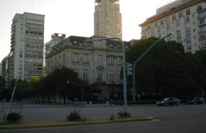 Embajada de Argentina en Italia