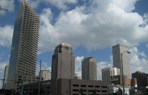 Sitios turísticos de Nueva Orleans
