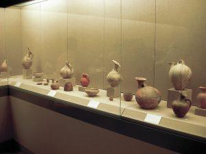Museo de cultura ciclatica