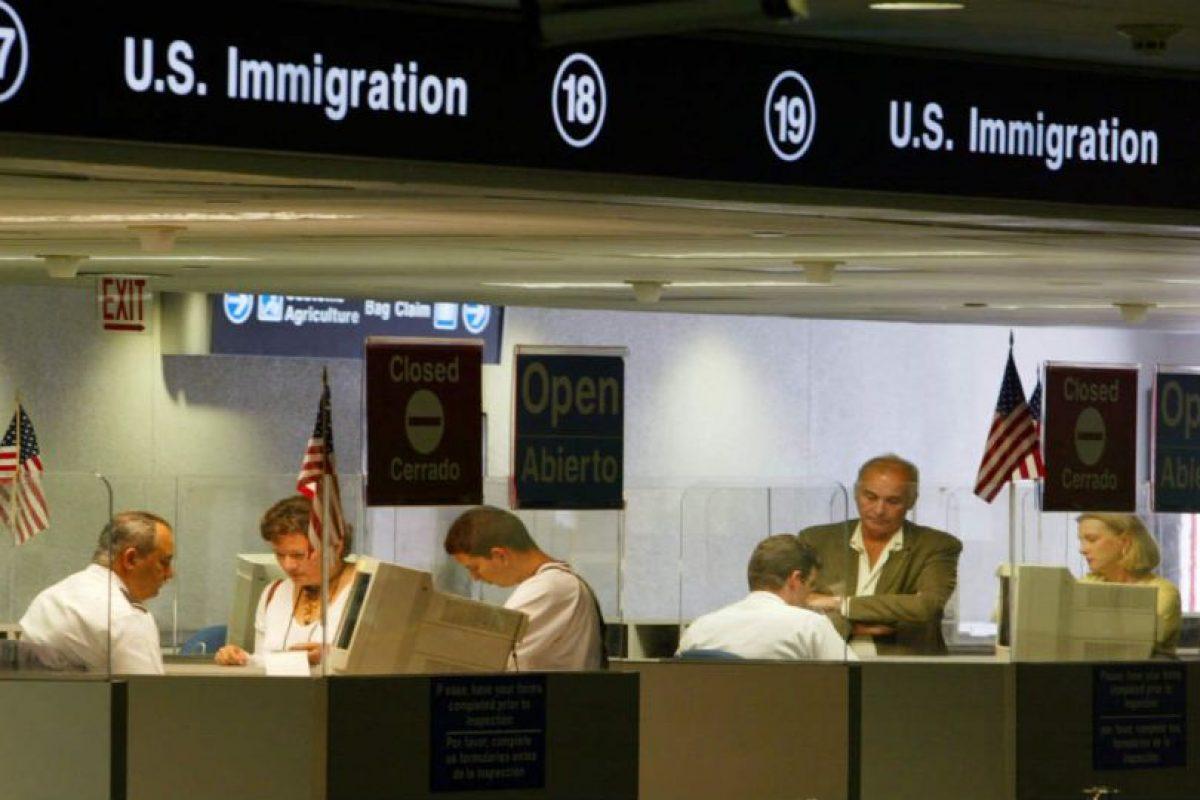 Visas para ingresar a estados unidos c mo tramitar for Oficina de turismo de estados unidos en madrid