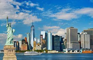 Clima en Nueva York
