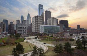 Sitios turísticos de Filadelfia