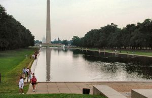 Sitios turísticos de Washington D. C.