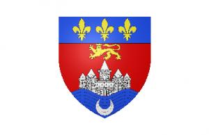 Bandera de Burdeos