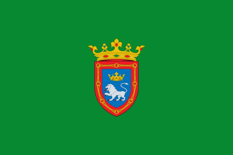 Bandera de Pamplona