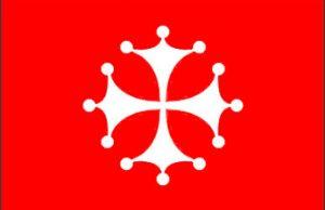 Bandera de Pisa