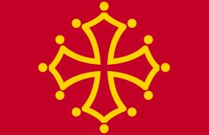 Bandera de Toulouse