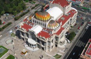 Lugares turísticos de Ciudad de México