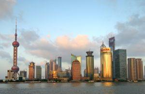 Shanghái: una ciudad que no descansa