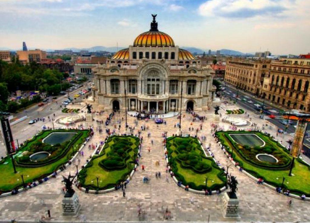 mexico-recorrido