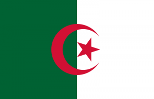 Embajada de Argelia en Estados Unidos