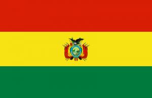 Embajada de Bolivia en Estados Unidos