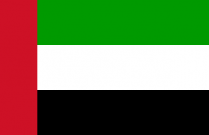 Embajada de Emiratos Árabes Unidos en Estados Unidos