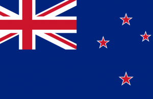 Embajada de Nueva Zelanda en Estados Unidos