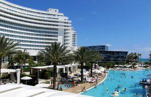 Hotel en Estados Unidos