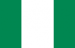 Embajada de Nigeria en Estados Unidos