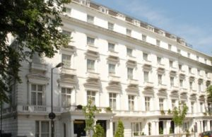 Hotel Henry VIII, 19 Leinster Gardens