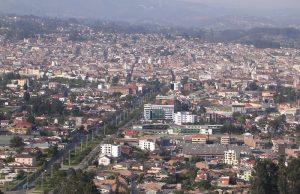 Clima de Quito