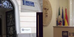 Oficina de Turismo de Italia en Madrid