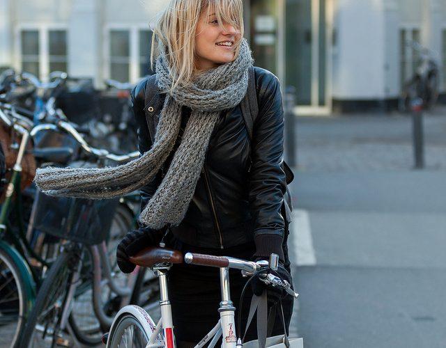 Pasear en bicicleta en Zúrich