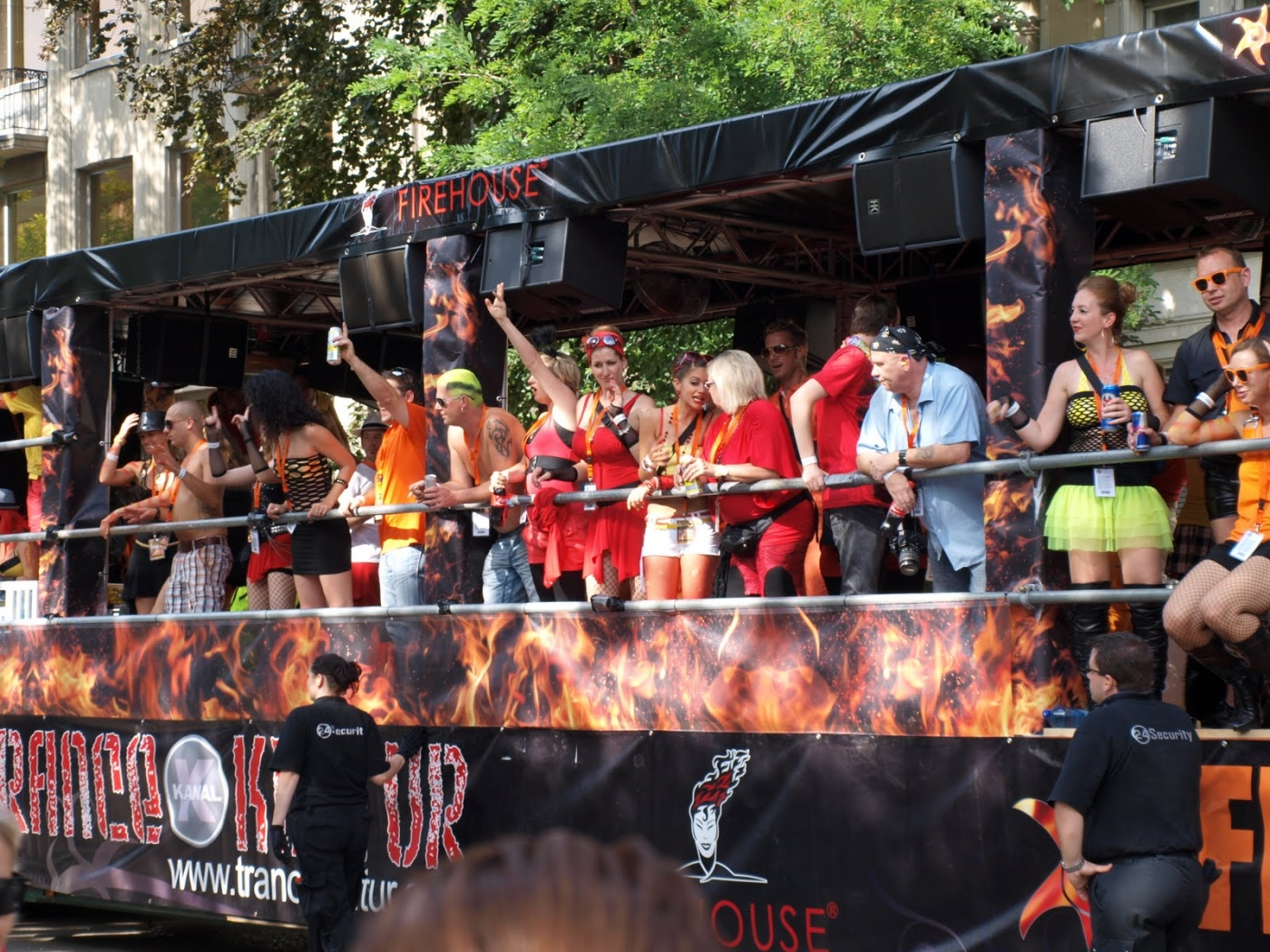 Eventos y festividades en Zúrich