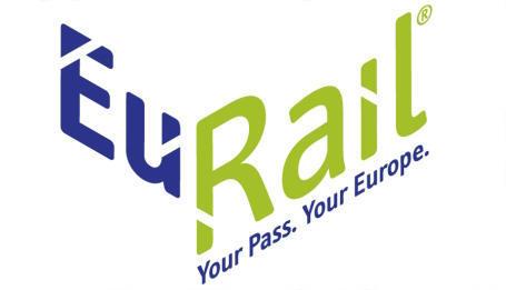 Reserva pases de Eurail a un precio moderado