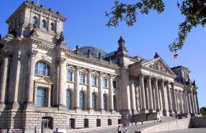 Palacios en Alemania