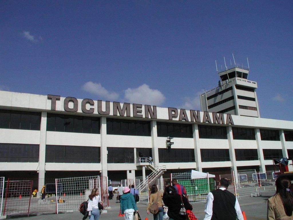 Aeropuerto Tocumen