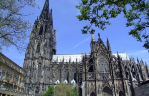 Catedral de Colonia: Alemania