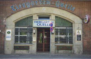 Dónde comer en Alemania