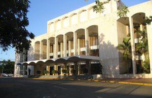 Teatro Nacional Dominicano