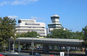 Aeropuertos de Alemania