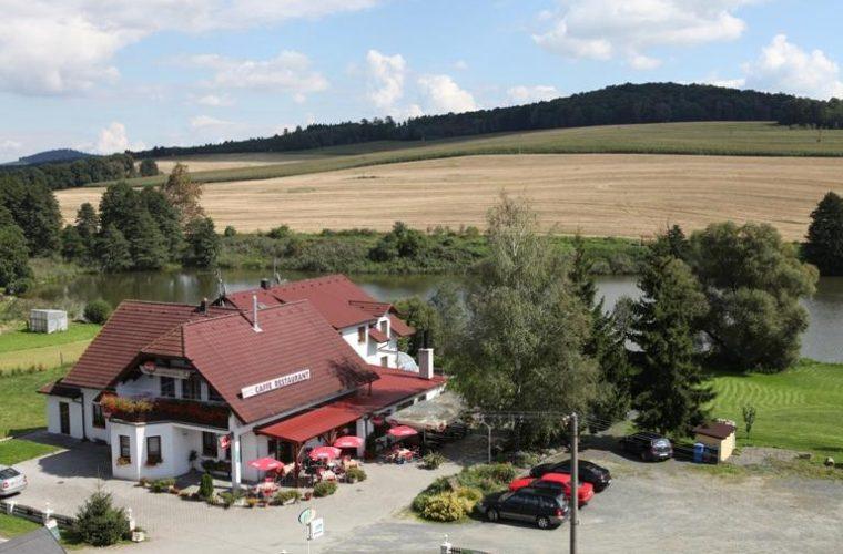 Existen diferentes pensiones y alojamientos en Alemania