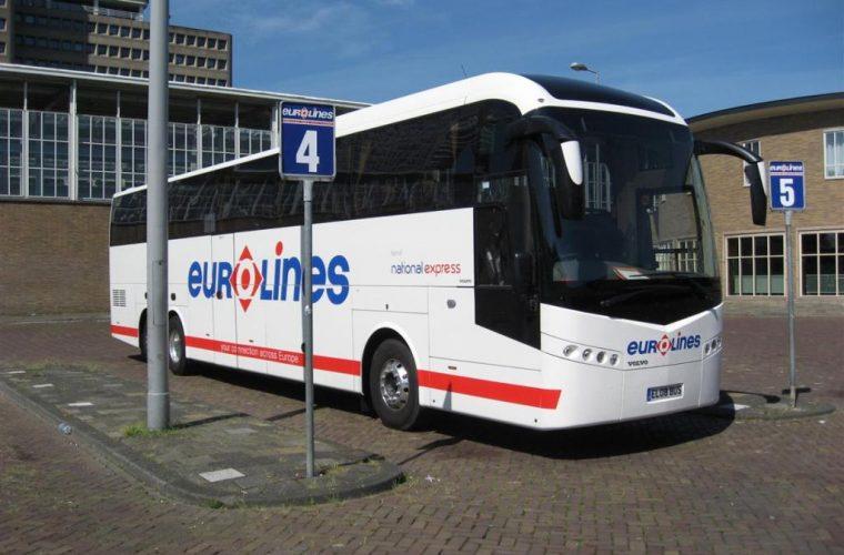 Alemania cuenta modernos servicios de transporte terrestre