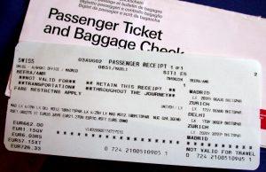 Billetes de avión baratos