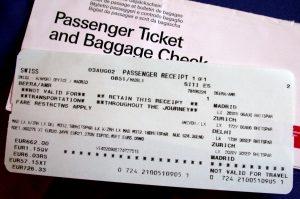 Billetes de aviones baratos