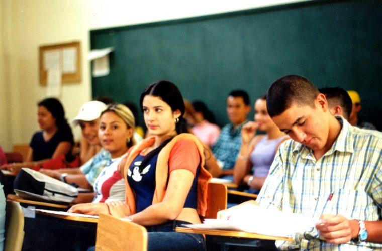 Muchos estudiantes viajan a Alemania a estudiar