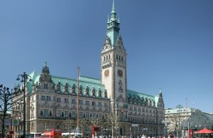 Historia de Hamburgo