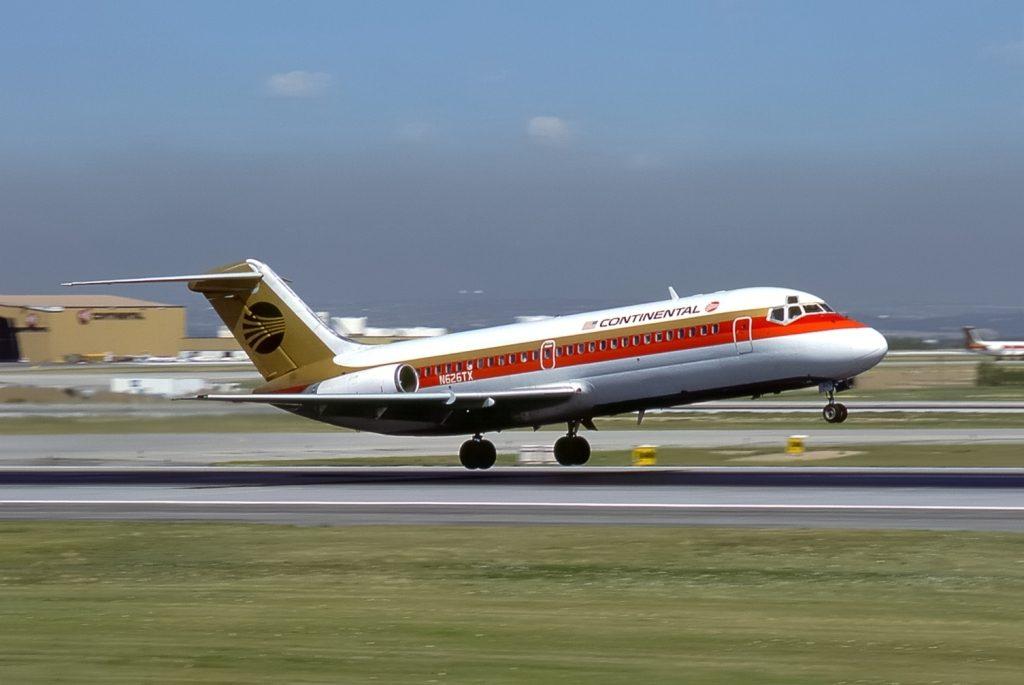 Smoker International Airways