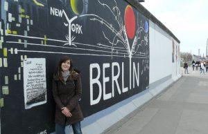 Recorrido a pie por Berlín