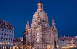 Recorridos turísticos en Alemania