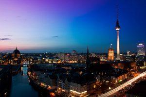 Visión general de Alemania