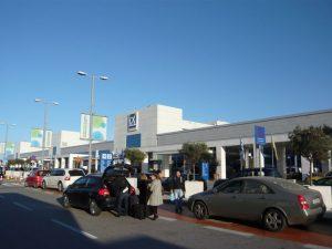 Aeropuerto Internacional Eleftherios Venizelos