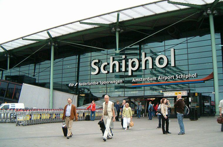 Aeropuerto de Amsterdam Schiphol