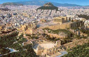 Clima de Atenas